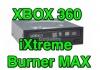 Xbox 360 : Firmware iXtreme Burner MAX