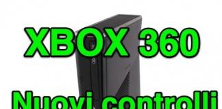 Aggiornamento 13604, controlli AP2.5 e Xbox Live!