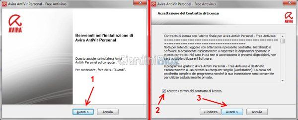 avira 2012 download antivirus