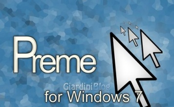 Velocizzare i gesti in Windows 7 e 8 con Preme for Windows