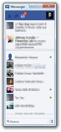 facebook-messenger-online
