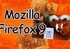 Mozilla Firefox 9 – Download