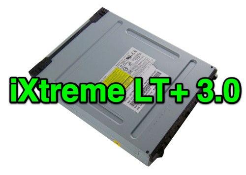 Ixtreme lt 3 0