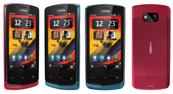 Nokia 700 recensione