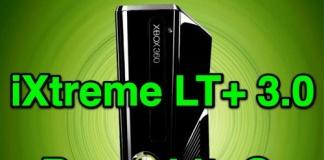 xbox ixtreme lt 3