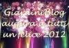 Felice 2012 a tutti!
