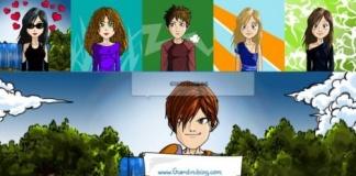 creare avatar