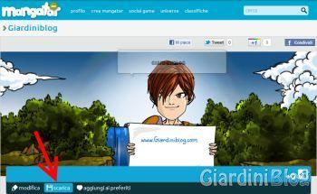 creare avatar online personalizzato