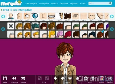 creare avatar online
