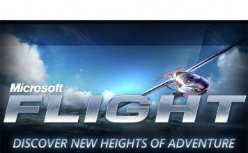 Microsoft Flight, simulatore di volo scaricabile gratis