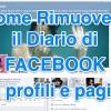 Rimuovere Timeline Facebook