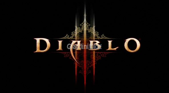 diablo III download