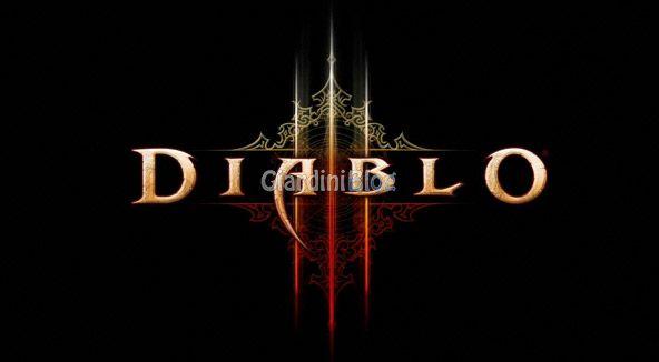 diablo III download