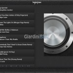 Ascoltare musica gratis in streaming con Hypegram
