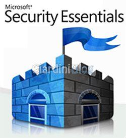 Microsoft Security Essentials 4