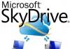 Microsoft SkyDrive, condividere e sincronizzare file su dispositivi fissi e portatili