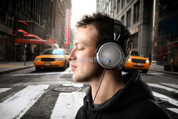 Musica Sul Cellulare