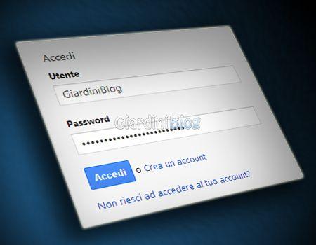 Classifica delle password più comuni