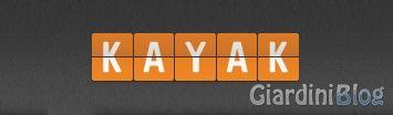 Kayak Motore di ricerca Low cost