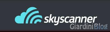 Skyskanner Motore di ricerca Low cost