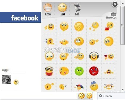 facebook msn messenger
