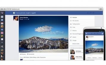 Come attivare la nuova versione della sezione Notizie per il Web di Facebook