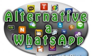 Le migliori App da usare in alternativa a WhatsApp