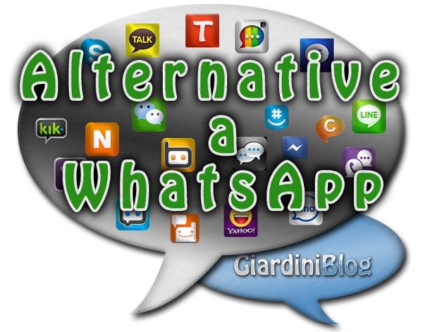 alternative-a-whatsapp