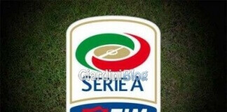 calendario 2013 2014 lega calcio seria A Tim