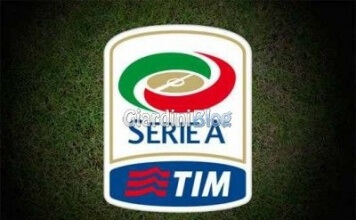 Calendario serie A 2013-2014 TIM Calcio con PDF SCARICABILE