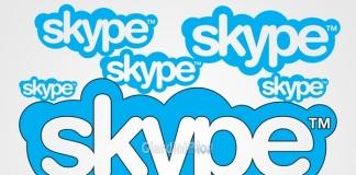 Account multipli Skype Mac