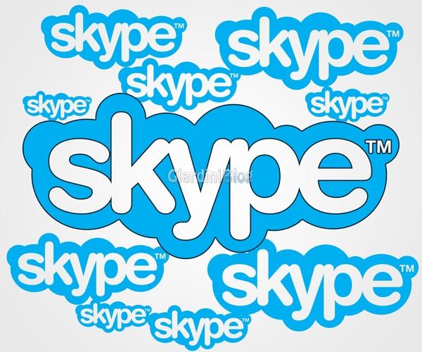 Account multipli Skype