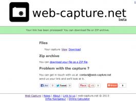 web-capture.net