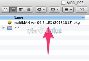Multiman USB