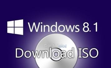 Come scaricare Windows 8.1 in formato ISO o su pendrive
