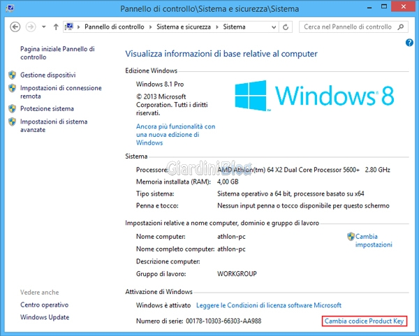 Come scaricare Windows 8.1 in formato ISO o su pendrive ...