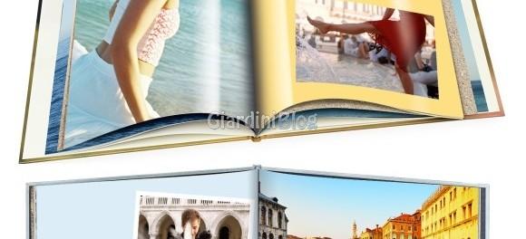Foto Album Libro Online