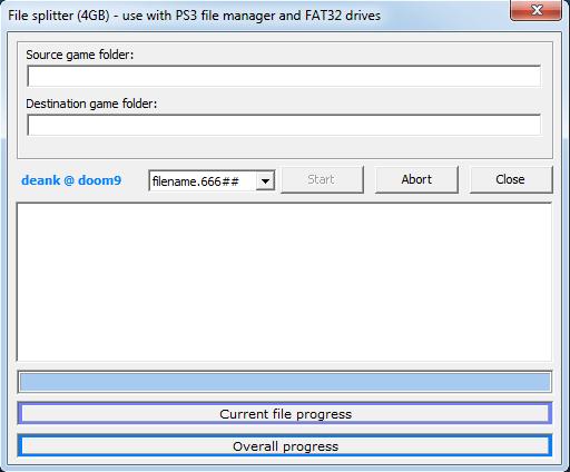 split4gexe download