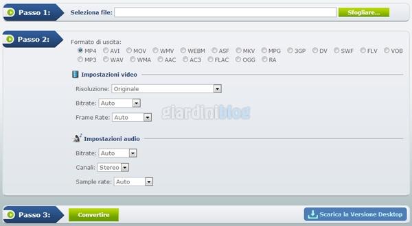 come-convertire-video-audio