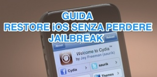 cydia ios6