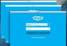skype applescript mac