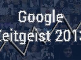 google-zeitgest-2013