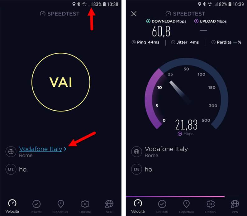 migliore tariffa internet mobile