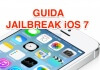 Guida Jailbreak iOS 7 - 7.0.4 per iPhone 5S, 5C, 5, 4S, iPad Air
