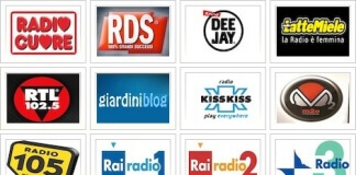 radio in streaming