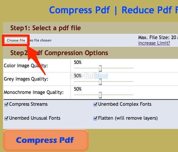 comprimi-pdf-seleziona-file