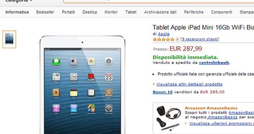 Acquistare in modo conveniente su Amazon