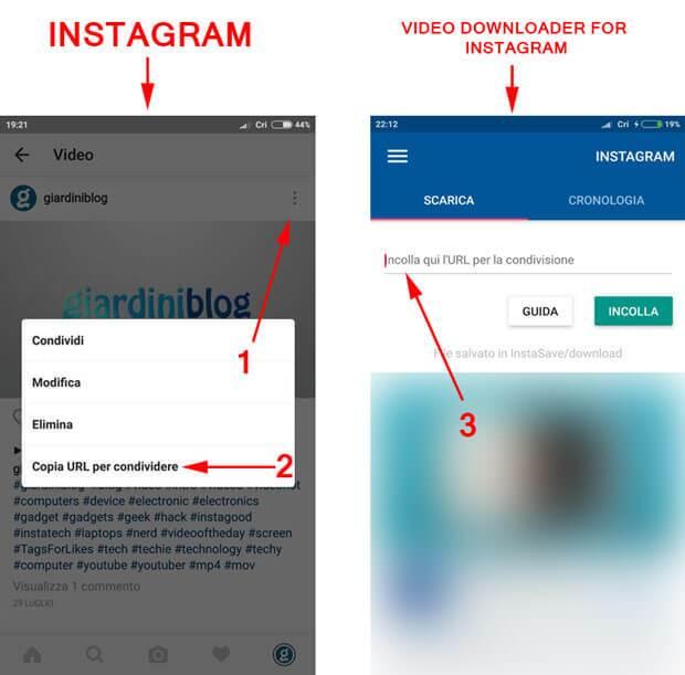 come-scaricare-video-da-instagram-android