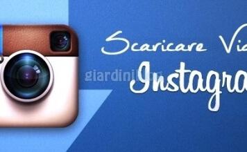 Scaricare Video da Instagram