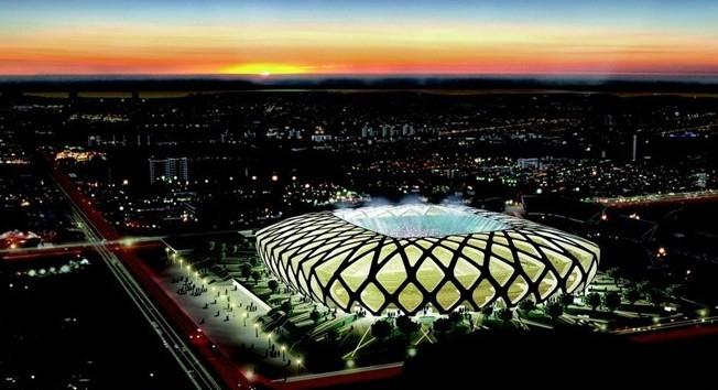 Arena Amazonia Manaus